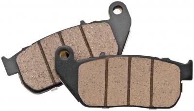 BikeMaster - BikeMaster Brake Pads K5037