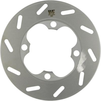 DP Brakes - DP Brakes Brake Rotor DP1113F