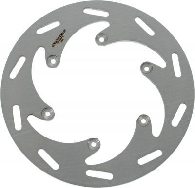 Moose Racing - Moose Racing OEM Replacement Brake Rotor 1711-0326