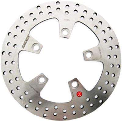 Braking - Braking Round Brake Rotor SZ08RI