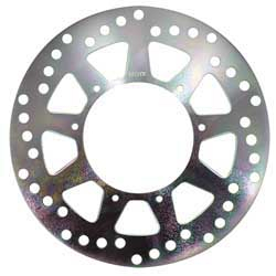EBC - EBC Replacement OE Rotor MD6207D