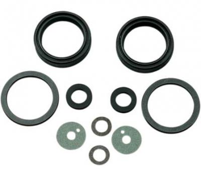 James Gasket - James Gasket Fork Seal Kit 45849-77