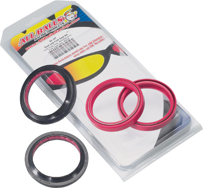 All Balls - All Balls Fork and Dust Seal Kit 56-100