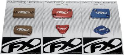 Factory Effex - Factory Effex Brake Resevoir Kit 12-36220