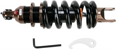 Progressive - Progressive 465 Series Monotube Shocks 465-1179