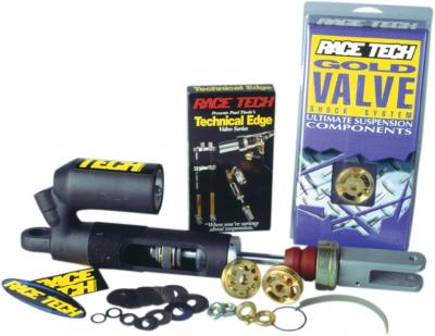 Race Tech - Race Tech Gold Valve Shock Kit SMGV 4402
