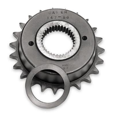 Baker - Baker .500in Offset Transmission Sprocket 21T05-56