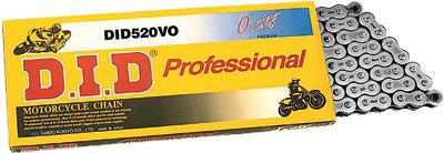 D.I.D. - D.I.D. 520VO Professional Chain 520VOX120FB