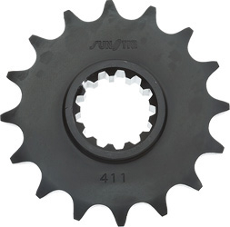 Sunstar - Sunstar Steel Front Sprocket 31213