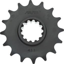 Sunstar - Sunstar Steel Front Sprocket 41015