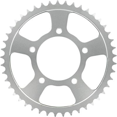 Parts Unlimited - Parts Unlimited Steel Rear Sprocket 1210-0297