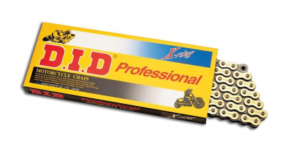 D.I.D. - D.I.D. 530 Pro-Street VX Series X-Ring Chain 530VXX25FT