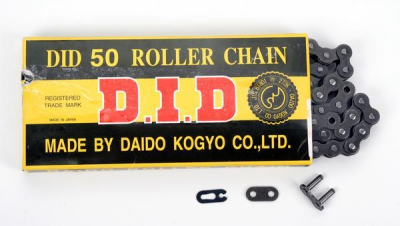 D.I.D. - D.I.D. 530 Standard Series Chain 530 x 114
