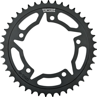 Vortex - Vortex Steel Rear Sprocket 527S-43