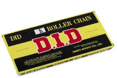 D.I.D. - D.I.D. 520 Standard Series Chain 520 x 118