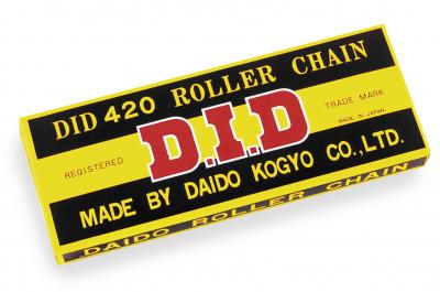 D.I.D. - D.I.D. 420 Standard Series Chain 420-124