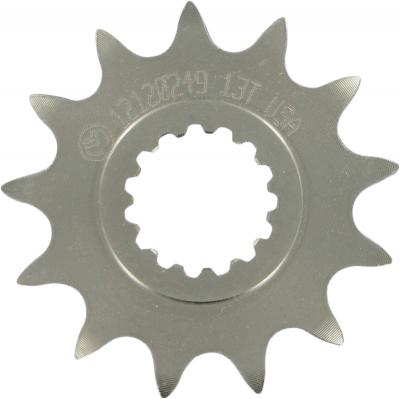 Moose Racing - Moose Racing Steel Front Sprocket 1212-0249