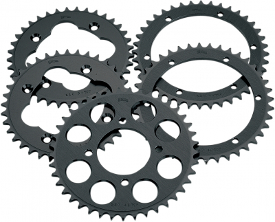 Moose Racing - Moose Racing Aluminum Rear Sprocket 1211-0979