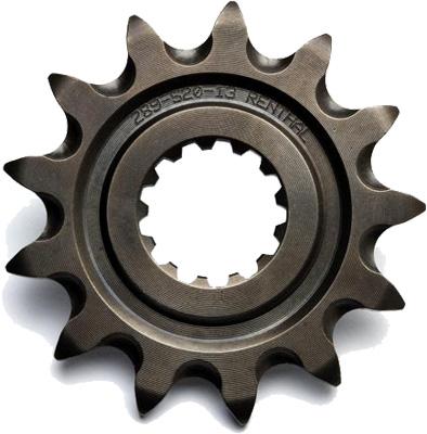 Renthal - Renthal Steel Front Sprocket 256--520-14GP