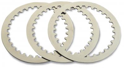 Moose Racing - Moose Racing Steel Drive Clutch Plates 1131-0514