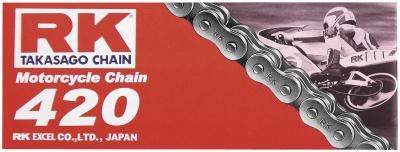 RK - RK 420 M Standard Chain 420X110 RK-M