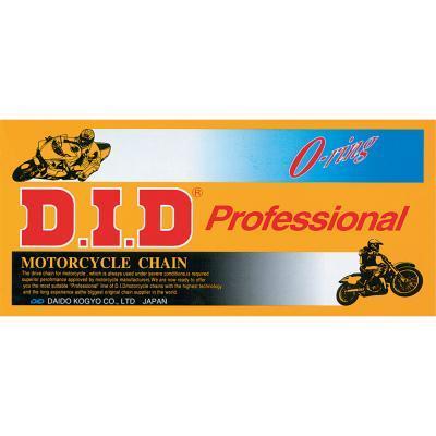 D.I.D. - D.I.D. 520 ATV Series X-Ring Chain D18520ATV100