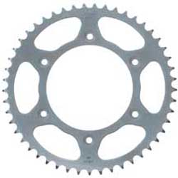 Sunstar - Sunstar Steel Rear Sprocket 2-355950