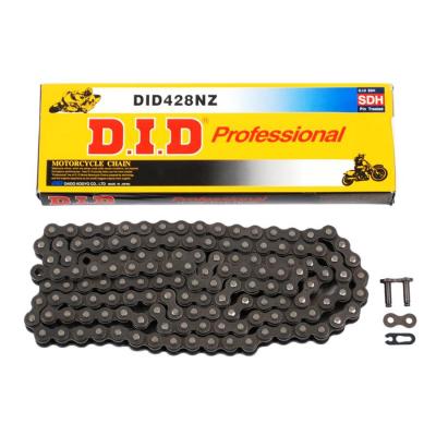 D.I.D. - D.I.D. 428 NZ Super Non O-Ring Series Chain 428NZ G/B-120