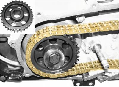 Evolution - Evolution 30 Tooth Motor Sprocket Kit EV:1012-1241