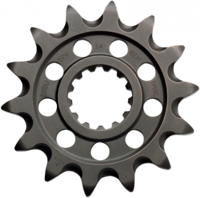 Renthal - Renthal Ultralight Rear Sprocket 459U-520-37GYSI