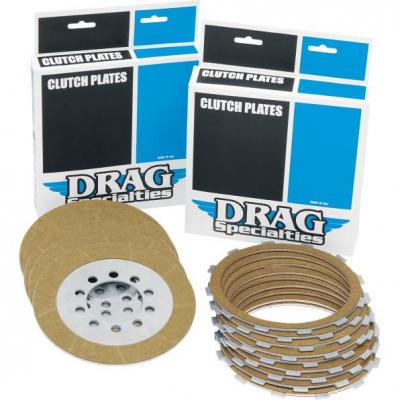 Drag Specialties - Drag Specialties Steel Clutch Plate 1131-0448