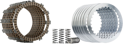 Hinson - Hinson Clutch Plate and Spring Kit FSC016-8-001