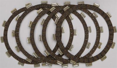 EBC - EBC CK Series Clutch Kit CK2316