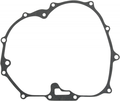 Moose Racing - Moose Racing Clutch Cover Gasket 0934-1414