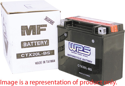 WPS - WPS Sealed Battery CTX30L