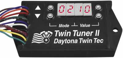 Daytona - Daytona Twin Tuner II Fuel Injection and Ignition Controller 16202