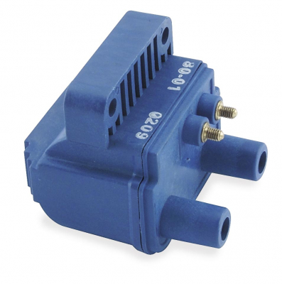 Standard Motorcycle Products - Standard Motorcycle Products Blue Streak Ignition Coil SHD1X