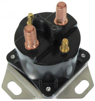 Twin Power - Twin Power Starter Solenoid SMR6004 (TP)