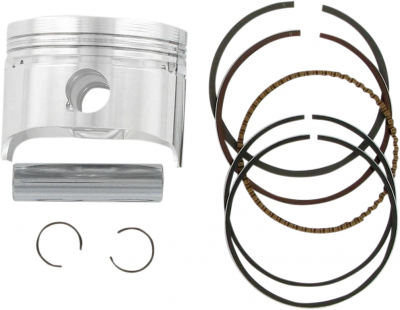 Wiseco - Wiseco Piston Kit 4156M06650