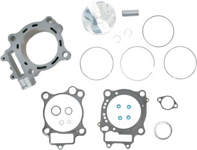 Cylinder Works - Cylinder Works Standard Bore Cylinder Kit 10001-K01