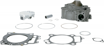 Cylinder Works - Cylinder Works Standard Bore Cylinder Kit 10001-K02