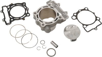 Cylinder Works - Cylinder Works Standard Bore Cylinder Kit 60002-K02
