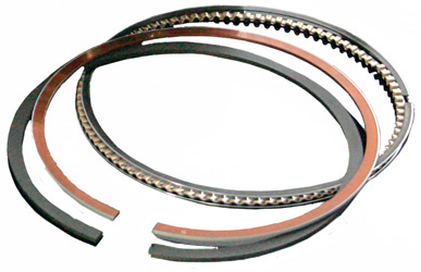 Wiseco - Wiseco Ring Set 3819XS