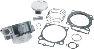 Cylinder Works - Cylinder Works Standard Bore HC Cylinder Kit 10006-K01HC