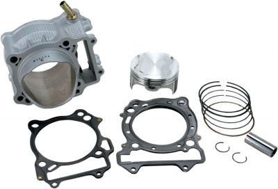 Cylinder Works - Cylinder Works Standard Bore HC Cylinder Kit 40001-K01HC