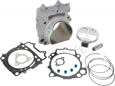 Cylinder Works - Cylinder Works Standard Bore HC Cylinder Kit 20005-K01HC