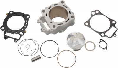 Cylinder Works - Cylinder Works High Compression Cylinder Kit 10007-K02HC