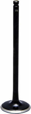 Kibblewhite - Kibblewhite Black Diamond Exhaust Valve 40-40925