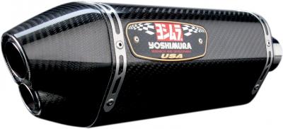 Yoshimura - Yoshimura R77D Slip-On Muffler 1380023220