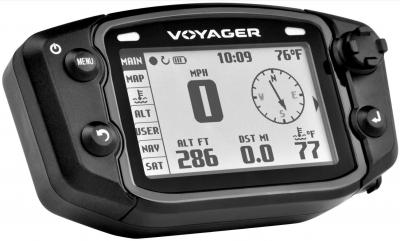 Trail Tech - Trail Tech Voyager GPS Computer Kit 912-406